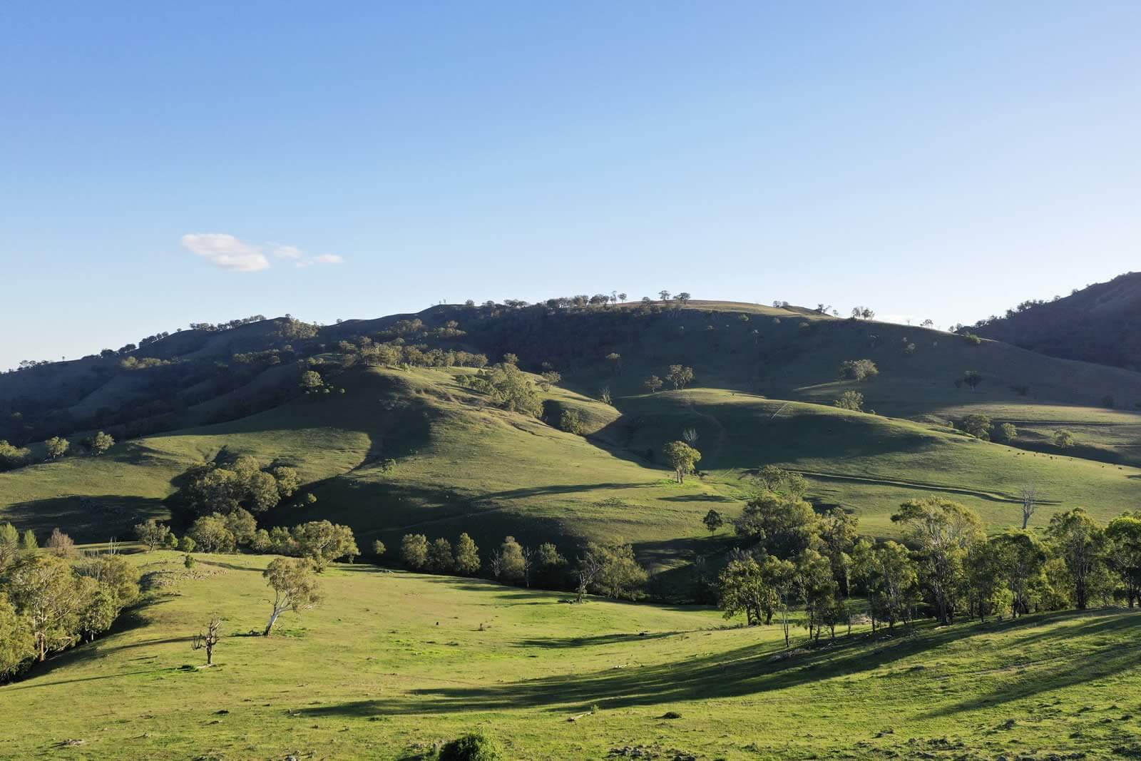 PRESS RELEASE: Scotts Creek, Murrurundi – Upper Hunter NSW:image property-sale-upper-hunter-nsw-australia