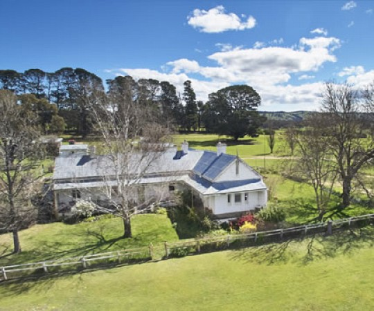 Property for Sale - Woodlands, Bungendore - Canberra NSW