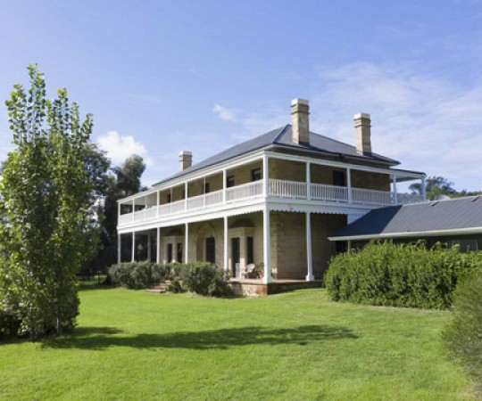 Property for sale Hunter Valley NSW - Baerami House
