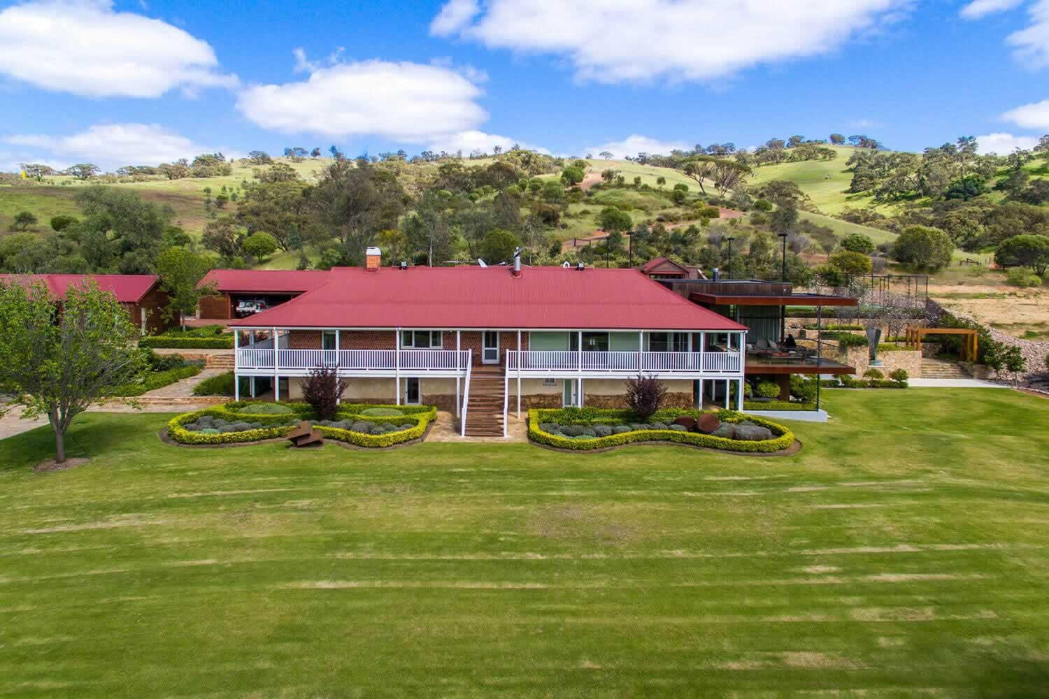 rural property for sale Western Australia