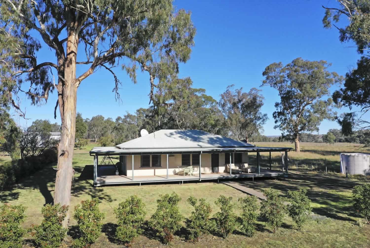 Property for Sale Hunter Valley NSW - Gibbergunyah